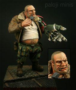 Ogrum Ironheart