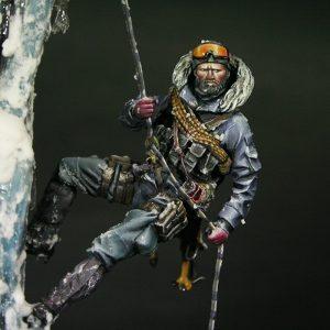 9C – The Alpinist