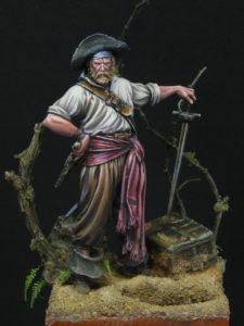 Bucaneer 1650
